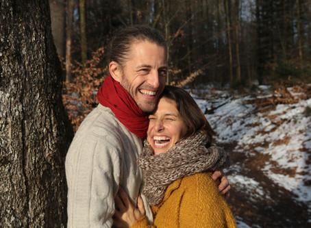 Die heilende Liebesbeziehung