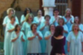 מקהלה נוה שיר אבו גוש