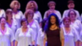 מקהלה נוה שיר מעיין שקד ענבל