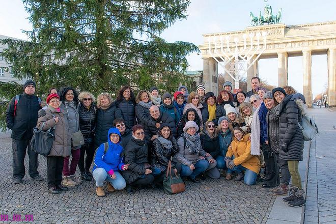 Neve Shir Berlin