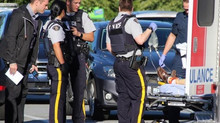 """BREAKING (Richmond, BC): """"Targeted"""" shooting results in death of 56 y.o. developer Amarjit"""