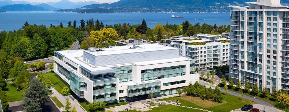 UBC's Allard School of Law