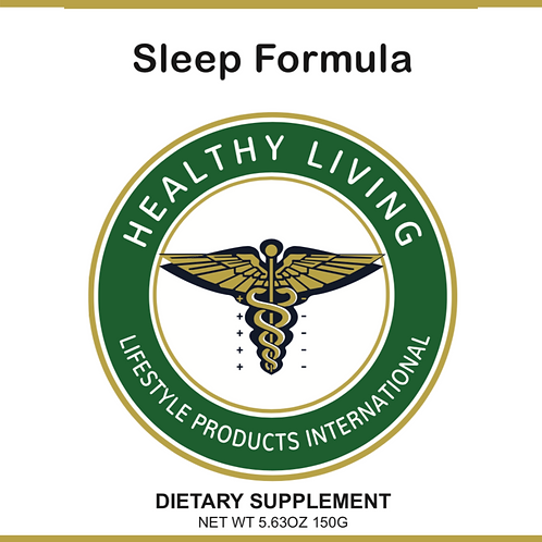 F3 Sleep Formula 150g/5.6oz