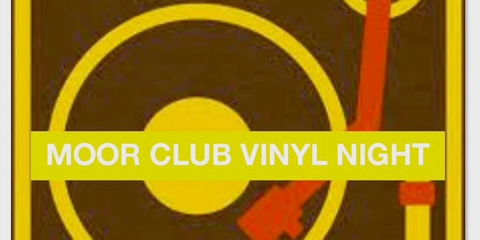 Alternative 80s Special Vinyl Night