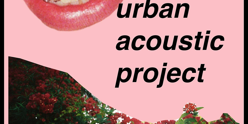 The Urban Acoustic Project