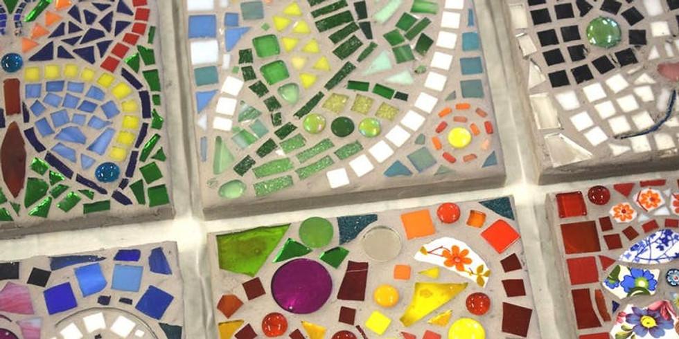 Mindful Mosaics