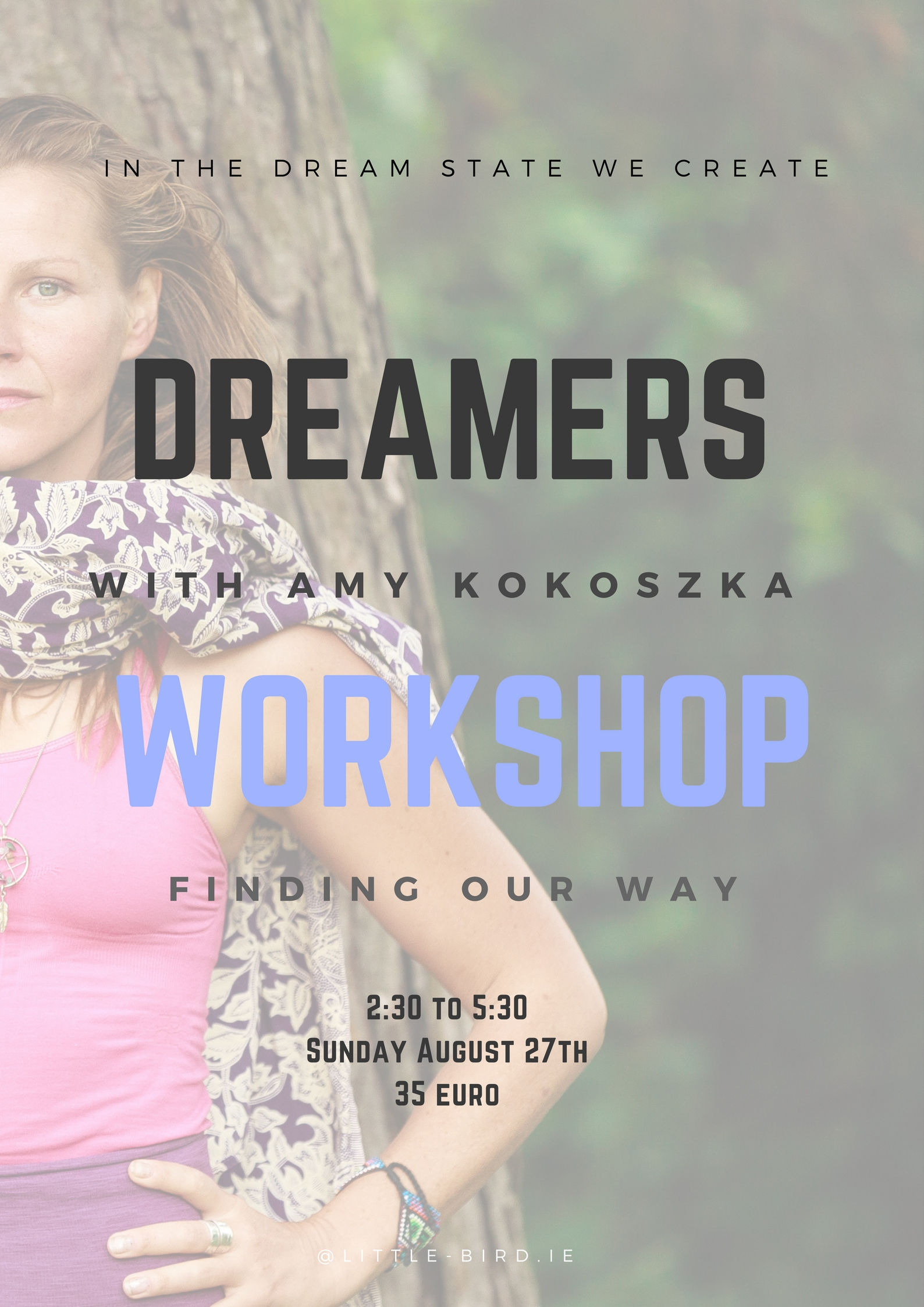 Dreamers workshop