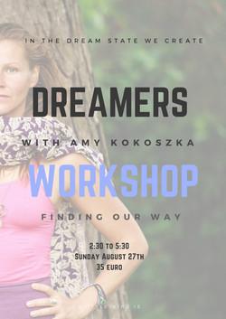 Dreamers workshop