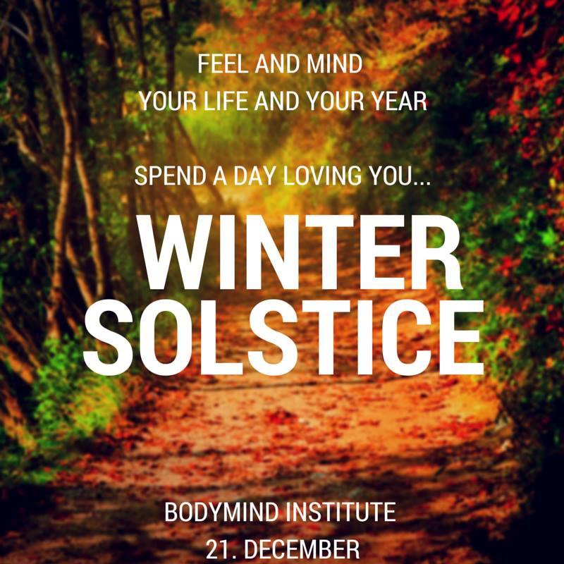 WINTER SOLSTICE DENMARK