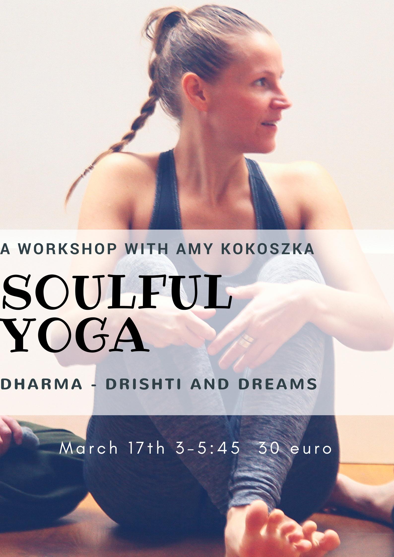 Dharma Drishti and Dreams