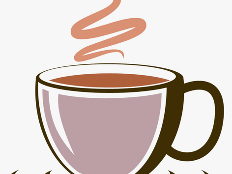 The Council has its First Morning Coffee Social