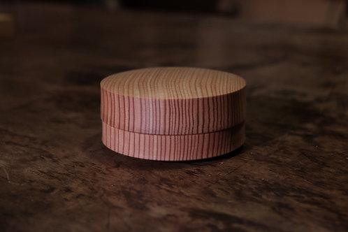 round case