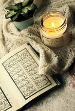 NEXT EVENT - CONNECTING WITH THE QUR'AN