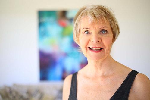 Menopause Talk - A Rite of Passage
