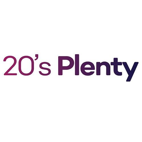 20's PLENTY 2020
