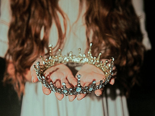 Receive your crown!