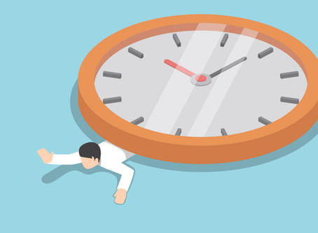 New Overtime Rules