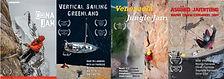 Films d'escalade et d'aventure