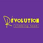 Revolution climbing team