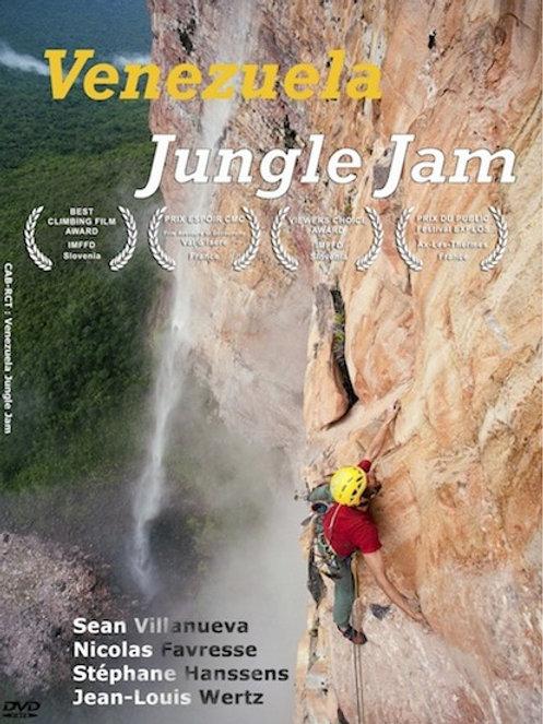 Venezuela Jungle Jam