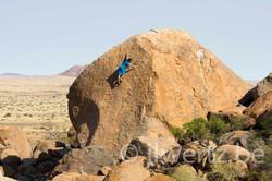 Stéphane Hanssens Climbing Movie