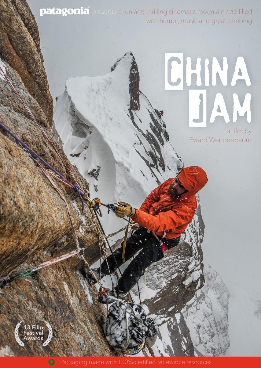 China Jam