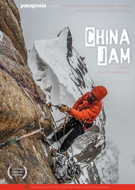 China Jam the movie