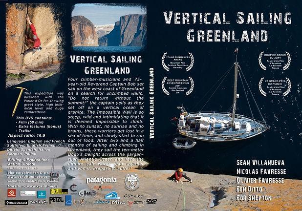Favresse Villanueva Greenland