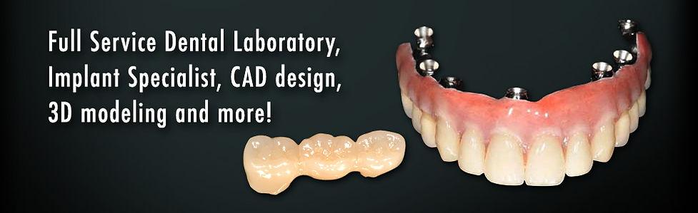 Dental lab Implant Branemark