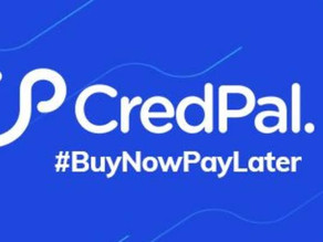 Buy Now Pay Later with Credpal
