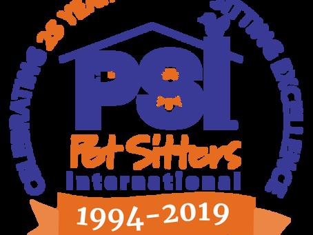 OC Pet Nurse is a member of Pet Sitters International