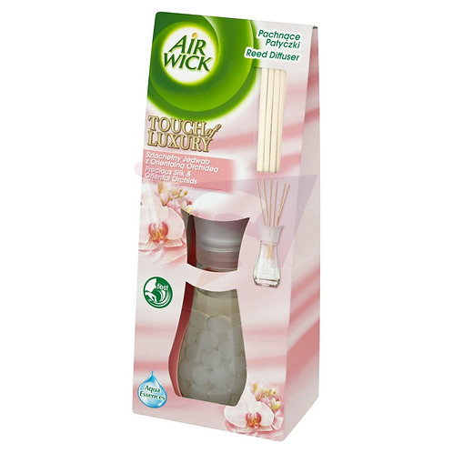 Air Wick Touch of Luxury Reed Diffuser 25ml
