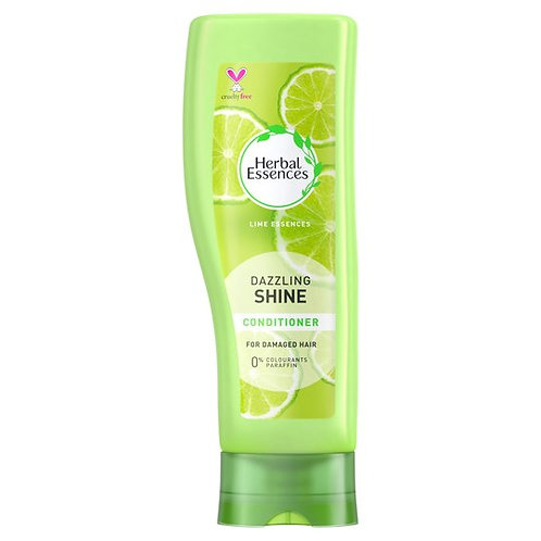 Herbal Essences Dazzling Shine Conditioner 400ml