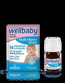 Wellbaby Multi Vitamin