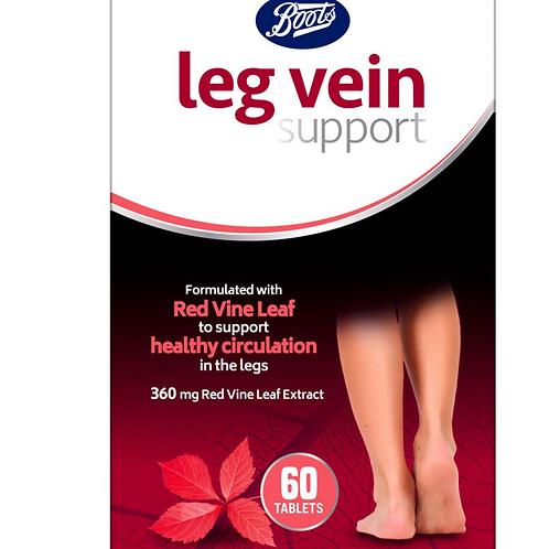 Boots Leg Vein Support