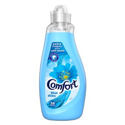 Comfort Skies Blue Fabric Conditioner