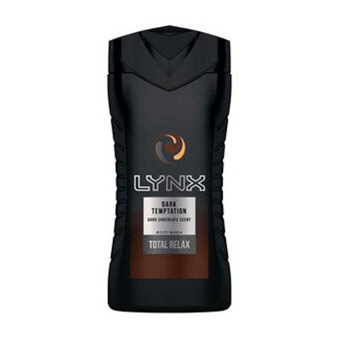 Lynx Shower Gel -Dark Temptation  250ml