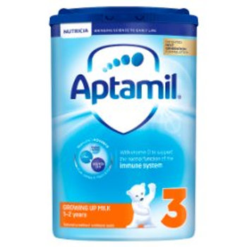 Aptamil Follow up 3