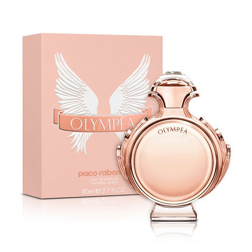 Olympea  EDT 80ml by Paco Rabanne