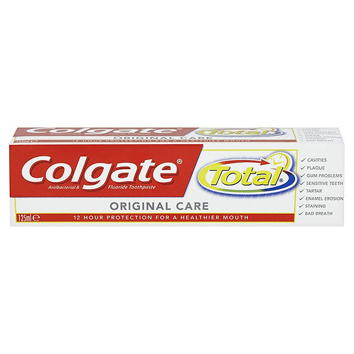 Colgate Total Advance 100ml
