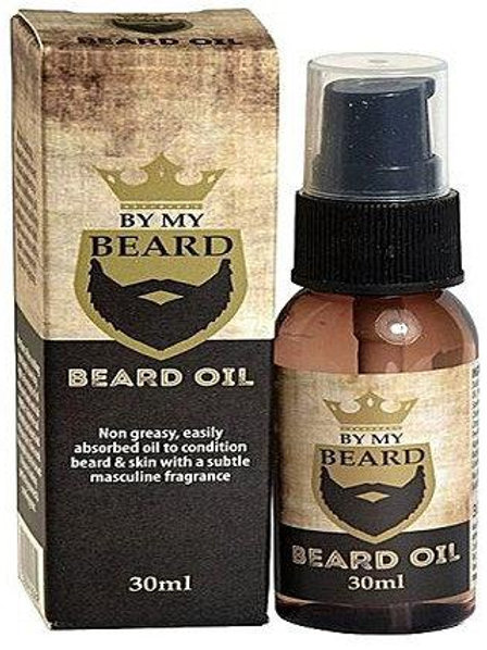 My Beard Oil 30ml