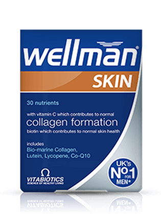 Wellman Skin
