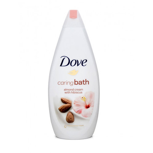 Dove Caring 250ml