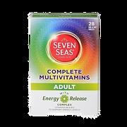 Seven Seas Energy multitamins