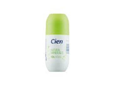 Cien men roll on deodorant 50ml