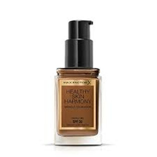 Max Factor Healthy Foundation Tawny 95