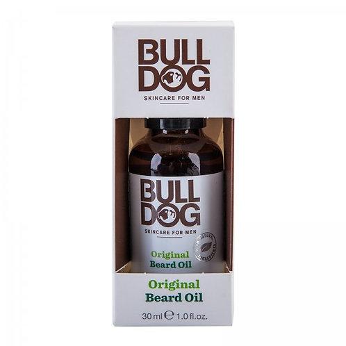 Bullgog shaving oil 30ml