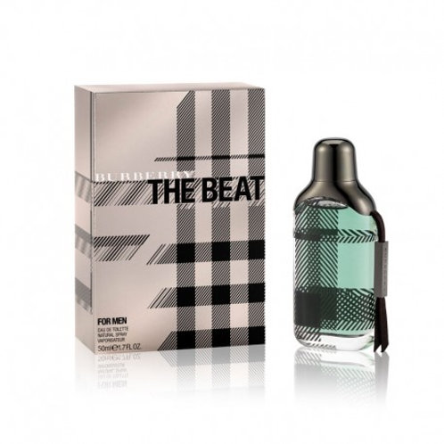 Burberry The Beat For Men Spray 50ml