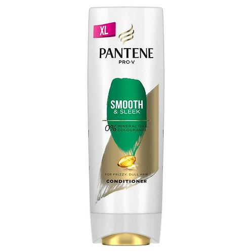 Pantene Smooth & Sleek Conditioner 270ml