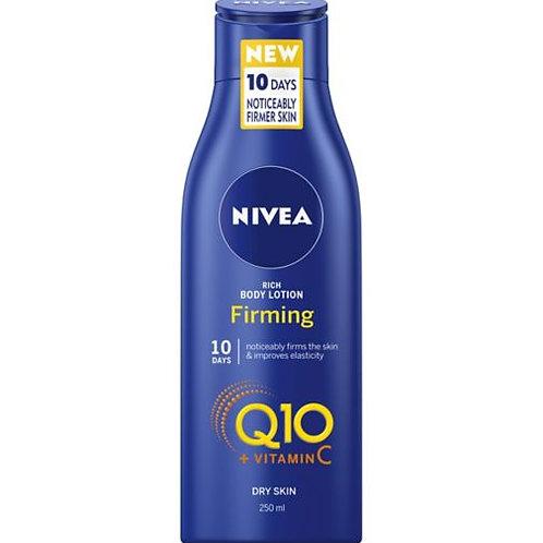 Nivea Firming Lotion Q10
